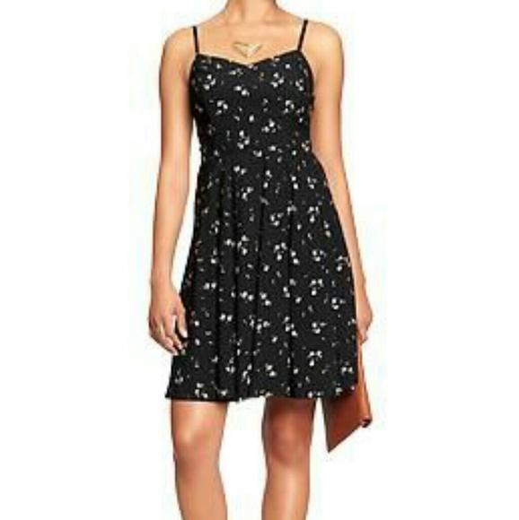 db0b90e91ee Old navy floral cami dress. M 5b48e1a20cb5aacc3be5effd